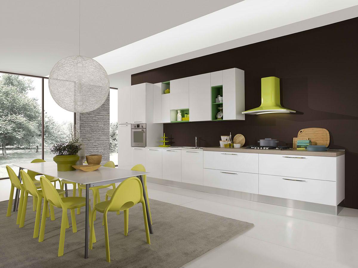 Кухня Bella