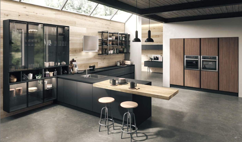 Кухня Bijou