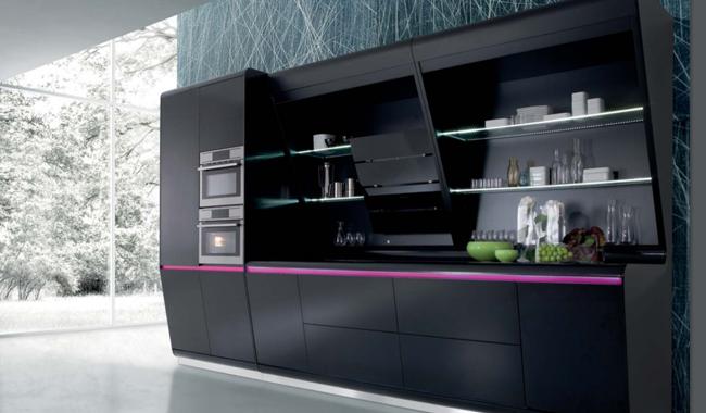 Кухня Kook