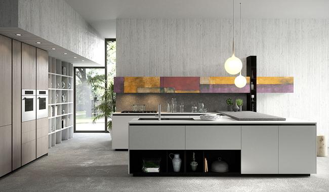Кухня LAB 13