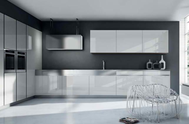 Кухня R-1