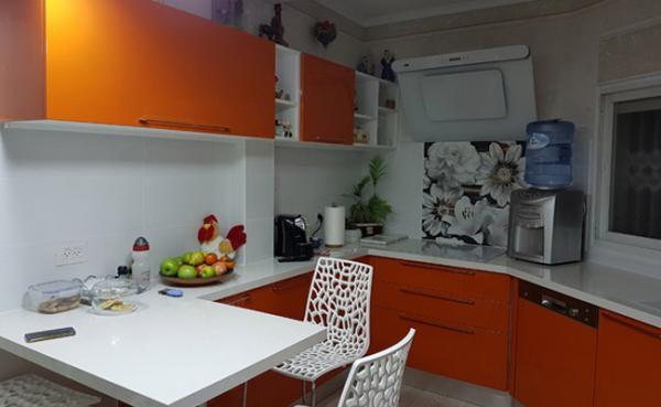 кухни קרית ביאליק
