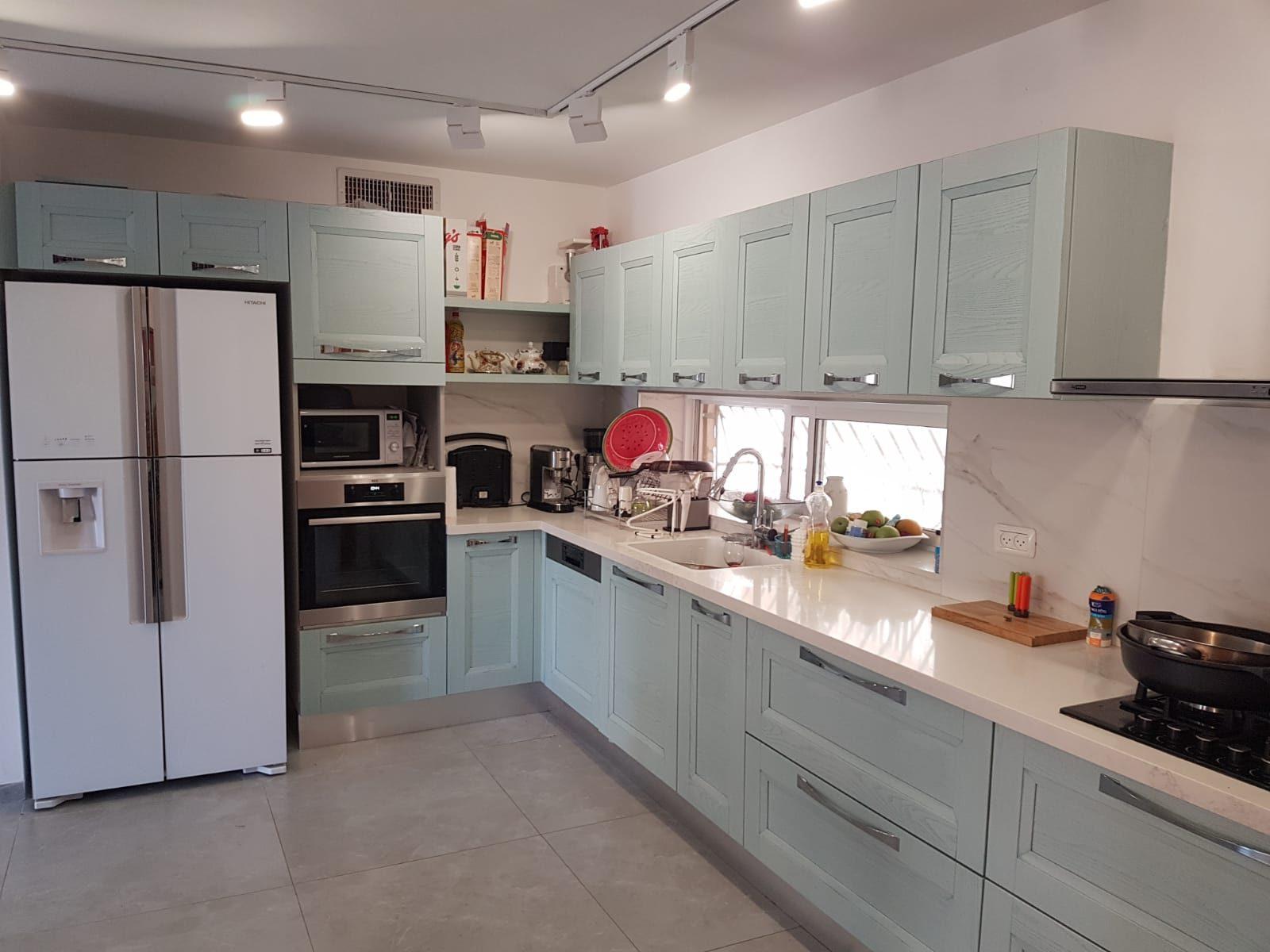 кухни ירושלים